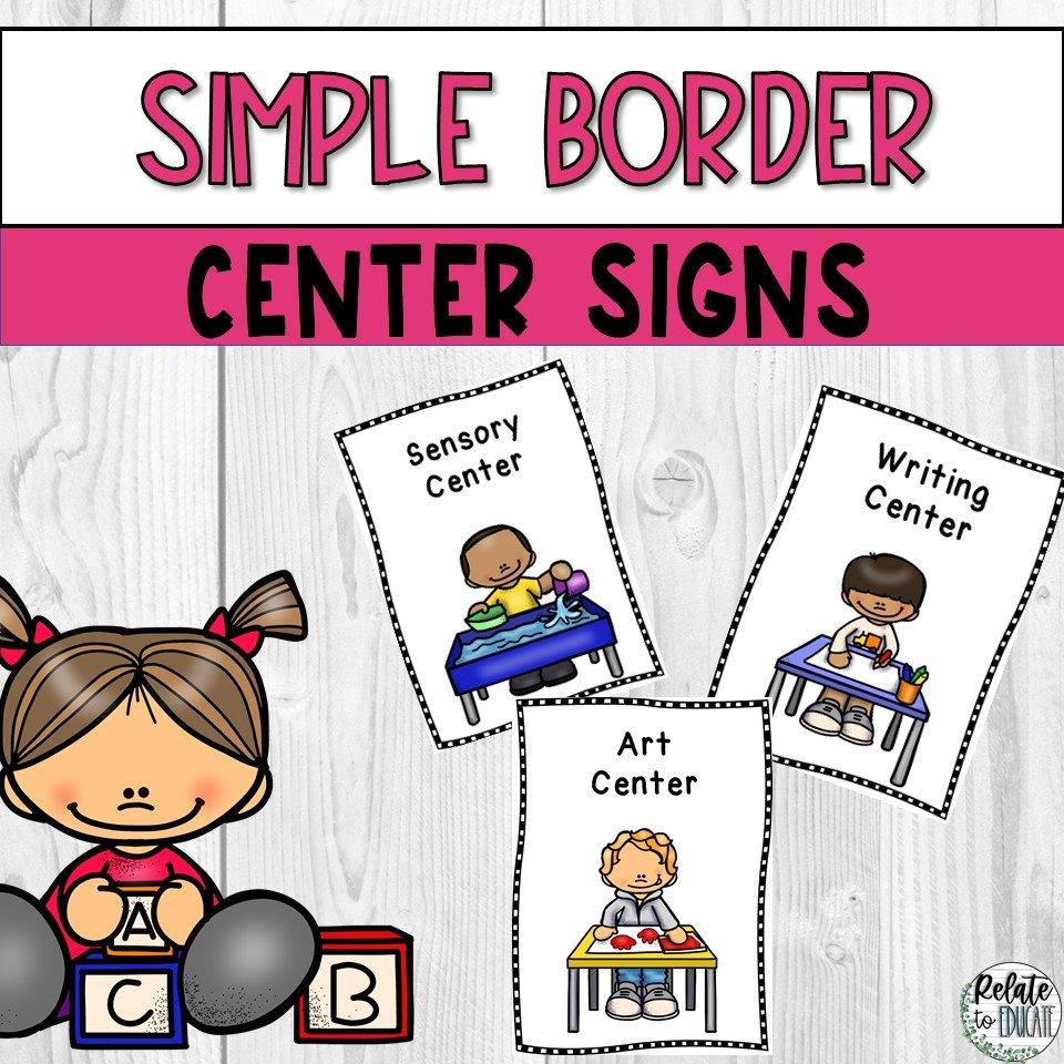 Simple-border-free-center-signs-english-version